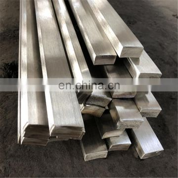 321 stainless steel flat bar 25mm
