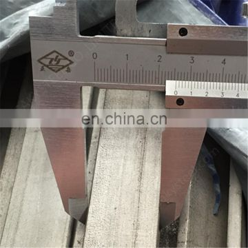 sus304 stainless steel flat bar 5x10mm