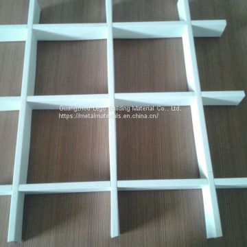 Cnc carved panel spraying decorative aluminum solid high quality