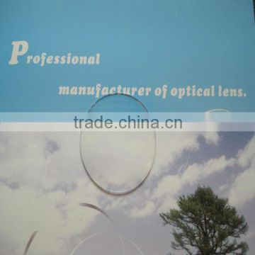 lentes optical lens manafucturer made in China
