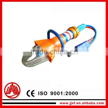 Hydraulic cutter rescue tools cutting plier portable rescue hydraulic cutter