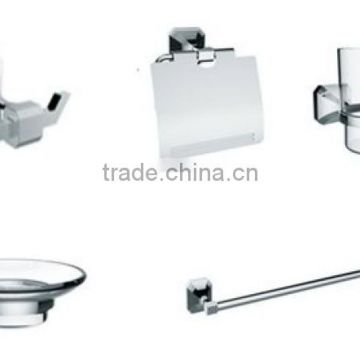BATHROOM ACCES. 5PCS SET Z-10205 HONEYBEE