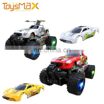 Hottest Products 1:16 Rc Moble Unisex Children Funny Rc Car
