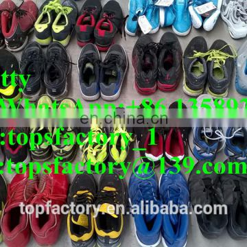 Premium used shoes per kg