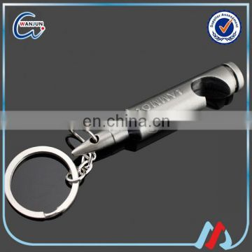 promotional bullet bottle opener key ring