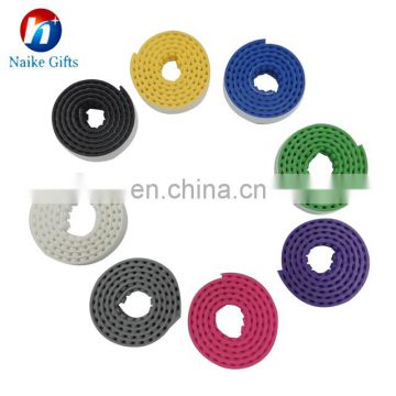 silicone building block tapes building block 100pcs