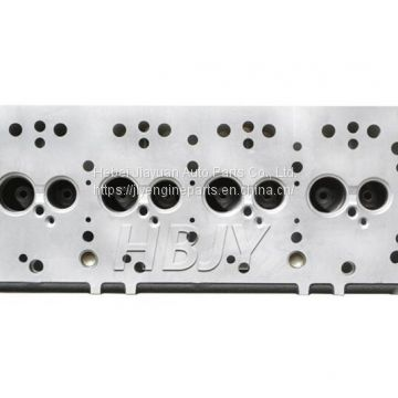Isuzu 4BD1 Cylinder Head of CYLINDER HEAD from China Suppliers