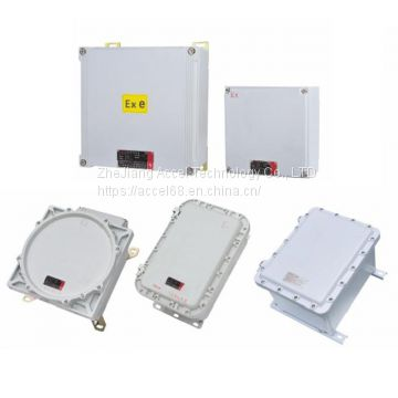 BXT Explosion Proof Empty Enclosures