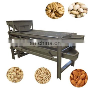 High Quality Almond Shell Nut Separator Machine Almond Separating Machine