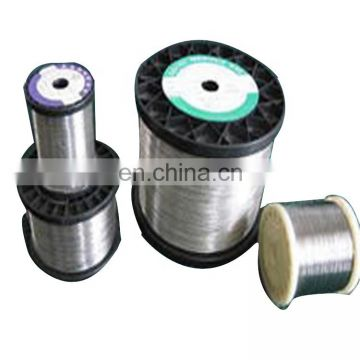 Best selling galvanized scourer wire 0.13mm - 0.3mm