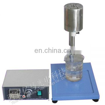 LMD018 large capacity high-speed homogenate instrument