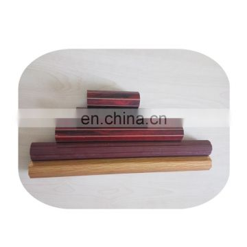 Excellent aluminum profile wood texture printing machine for window and door