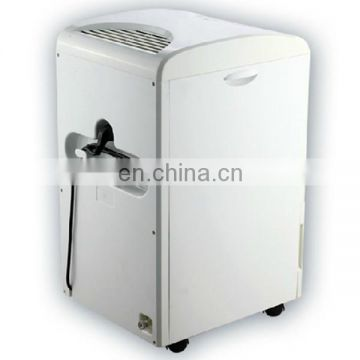 Digital Humidity Control Drying Dehumidifier With Air Filter