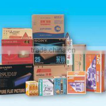 Instant Paper food case Making Machine Price paper box machine                                                                                                         Supplier's Choice