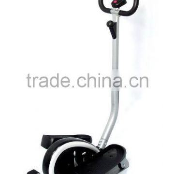 Mini Elliptical Trainer With Handle Magnetic Elliptical Trainer