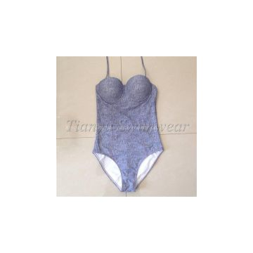2014 girl\\\\\\\\\\\\\\\'s newest pattern bikini swimwear