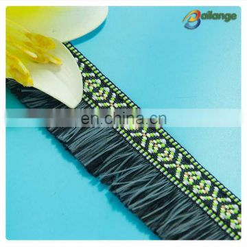 2017 fashion ethnic fabric ethnic trimming for clothing/bags