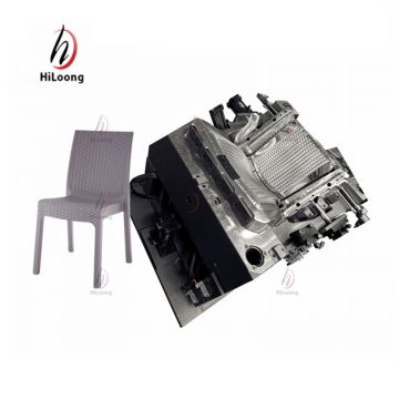 professional chair mould manufacturing taizhou mold factory