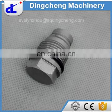Common rail pressure relief safety valve 1110010015