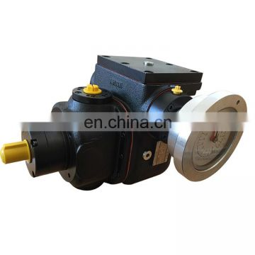 Excellent volumetric efficiency pu foam injection metering pump