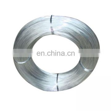 4.7mm diameter galvanized steel wire for mesh