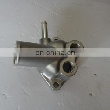 8-97204199-0 for genuine parts water pipe