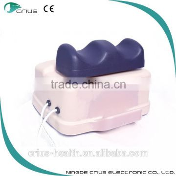 Made in China with high quality massager model body vibration machine
