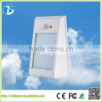 Cheap and high quality small motion sensor solar light