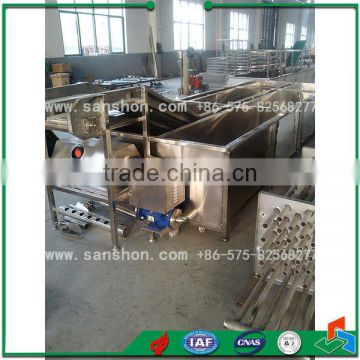 Industrial Food Cooling Water Cooling Machine