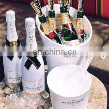 Plastic Reusable Champagne Glasses
