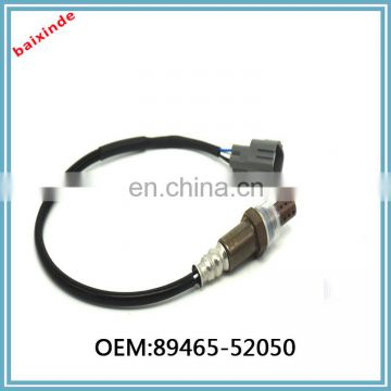 Auto parts Zirconia Oxygen Sensor 89465-52050 8946552050 2NZ YARIS 1999-2005