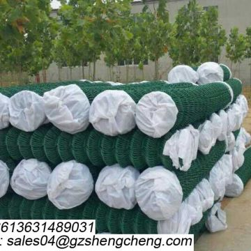 High level of rigidity cattle fence wire mesh