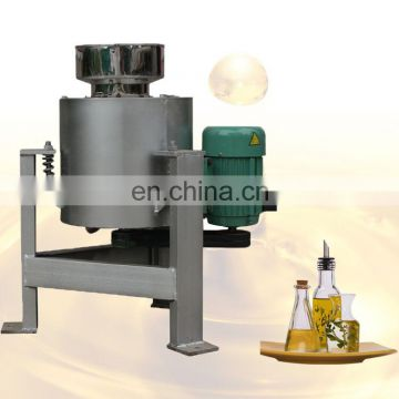 Good performance corn oil filter machine oil filter in china sunflower oil filter