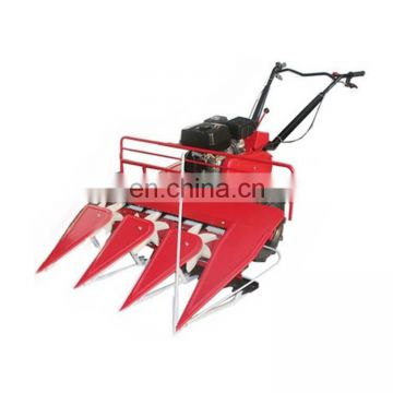 Rice/wheat harvesting machine/sesame harvester with low price for hot selling