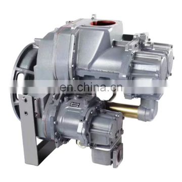 Factory supply motor rotary screw electric automotive air conditioning compressor for faming irrigation