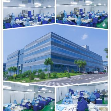 Zibo Qichuang Medical Products Co., Ltd