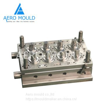 Plastic Molding Injection Mold Of Clear Aviation Plastic Cup