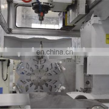 DMCC6 Curtain Wall Machine Aluminum Profile CNC Machining Center