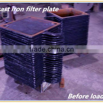 Number Plate Suppliers >> Number Plate Filter Press Plate Membrane Casting Machine Of
