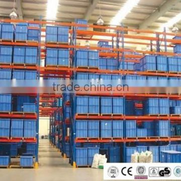 warehouse storage rack steel pipe storage rack heavy duty storage shelf - Heavy Duty Storage Shelves