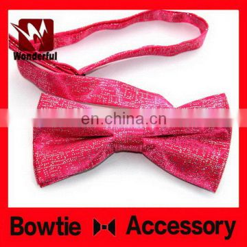 Top level manufacture alibaba supplier club bow ties