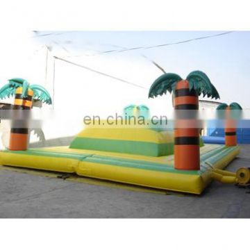 inflatable soft mountain, soft mountain game, inflatables