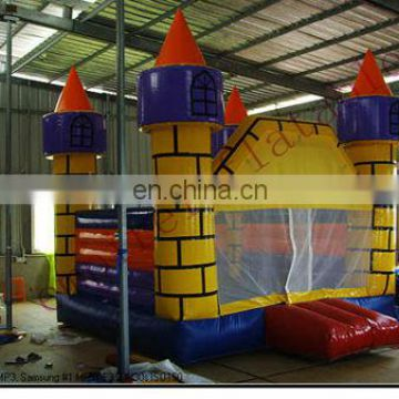 high quality inflatable castle for sale JC044