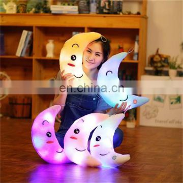 Safety and High Quality Whale LED Plush Toys