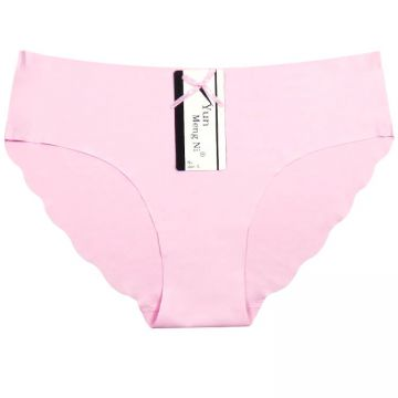 4ed31a9a22b ... Hot Selling New Design Underwear Multi Colors Ice Seamless Panties Slim  Fit Women Underwear ...