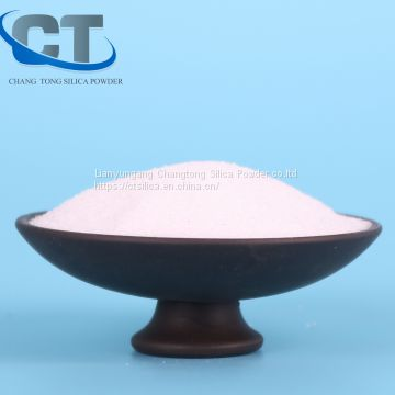 noncrystalline fused sio2 powder widely use in addidas shoes
