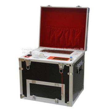 GDYJ-501 Portable Transformer Oil Dielectric Strength Tester