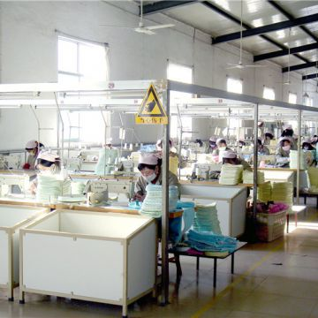 Qingdao Tonglin Baby Product Co.,ltd