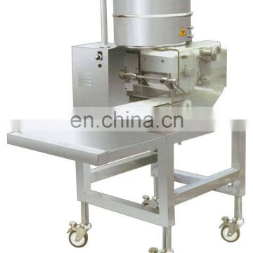Automatic Hamburger Burger Patty Forming Making Processing Machine