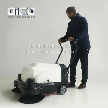 OR-P1060 small electric street sweeper
